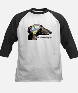 The Greyhound Brain Tee