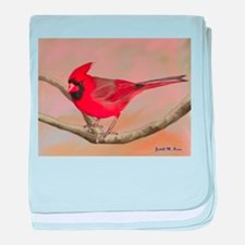 cardinal.JPG baby blanket