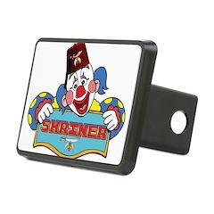 Proud Shrine Clown Hitch Cover