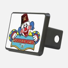 Proud Shrine Clown Hitch Cover