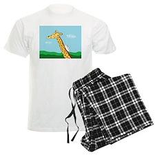 My Slide Pajamas