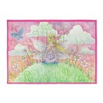 Little Fairy Princess Area Rug