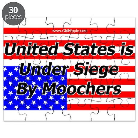 Under Siege Puzzle