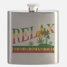 relax weed.png Flask