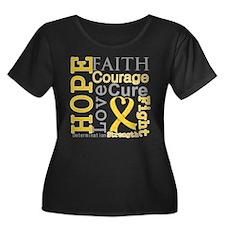 Childhood Cancer Hope T