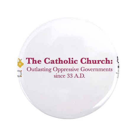 Catholic Church Outlasting Oppressive Governments