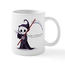 Have a Grim Day Mug