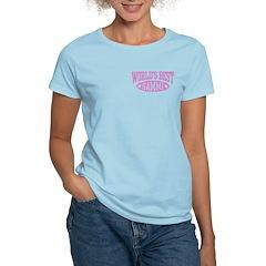 World's Best Gammi Women's Light T-Shirt