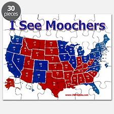 I see moochers Puzzle