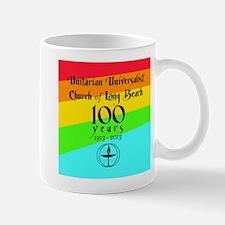 Centennial tile Mug