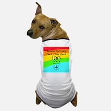 Centennial tile Dog T-Shirt