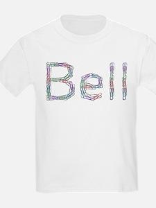 Bell Paper Clips T-Shirt