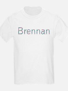 Brennan Paper Clips T-Shirt