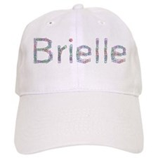 Brielle Paper Clips Baseball Cap