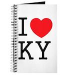 I love KY Journal