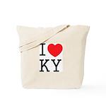 I love KY Tote Bag