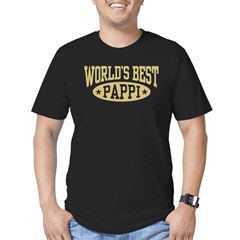 World's Best Pappi T