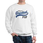 World's Greatest Pop Sweatshirt