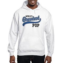 World's Greatest Pop Hoodie