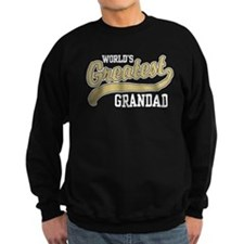 World's Greatest Grandad Sweatshirt