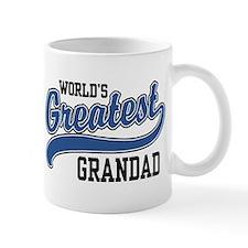 World's Greatest Grandad Mug