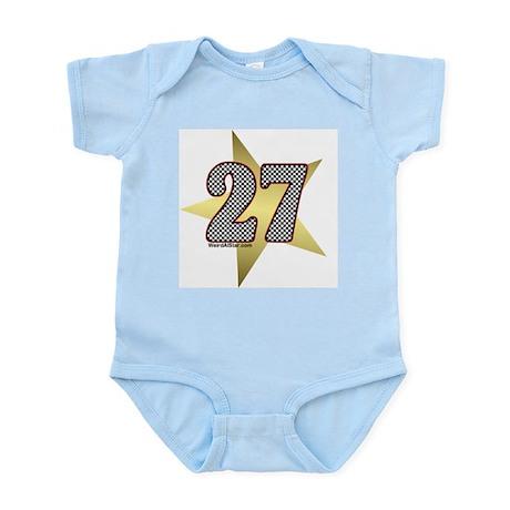 27 Infant Creeper