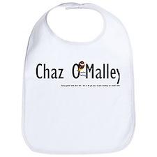 Chazs 1st Shirt Bib