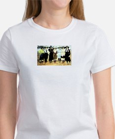 Cowgirls! Women's T-Shirt