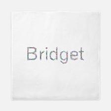 Bridget Paper Clips Queen Duvet