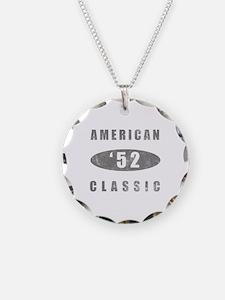 1952 Birthday Classic Necklace