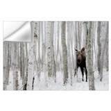 Alaska Wall Decals