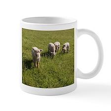 Friendly Lamb Mug