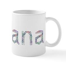 Adriana Paper Clips Mug