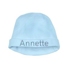 Annette Paper Clips baby hat