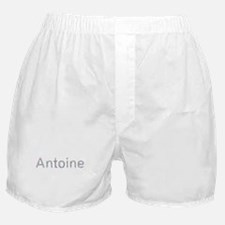 Antoine Paper Clips Boxer Shorts