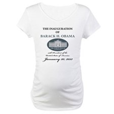 2013 Obama inauguration day Shirt