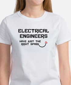 Electrical Engineers Sparks Tee