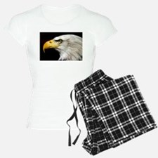 American Bald Eagle Pajamas