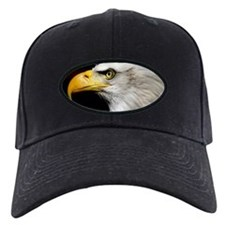 American Bald Eagle Baseball Hat