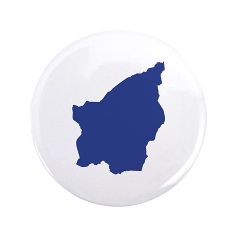 "San Marino map 3.5"" Button (100 pack)"