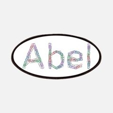 Abel Paper Clips Patch