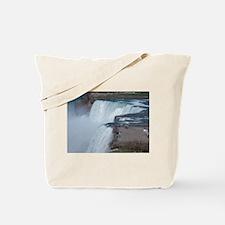 Niagara Falls, NY Tote Bag