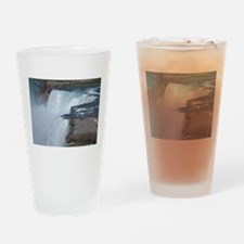 Niagara Falls, NY Drinking Glass