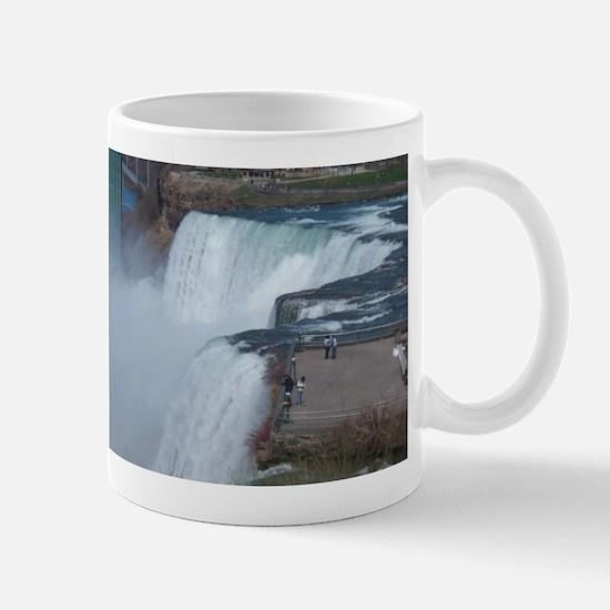 Niagara Falls, NY Mug