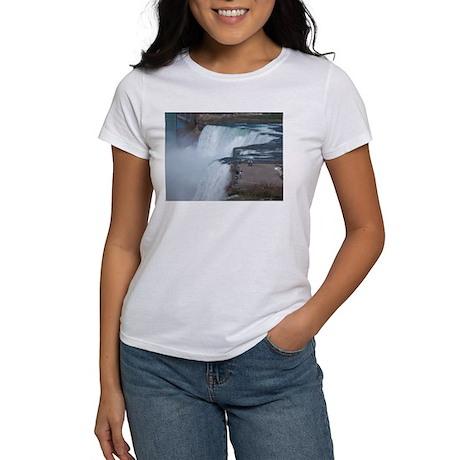 Niagara Falls, NY Women's T-Shirt