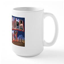 Oklahoma City Oklahoma Mug