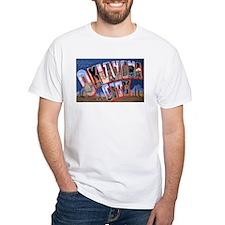 Oklahoma City Oklahoma (Front) Shirt