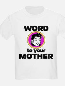 word.jpg T-Shirt