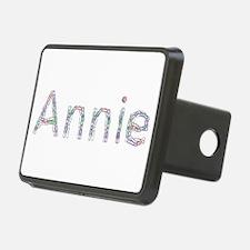 Annie Paper Clips Hitch Cover