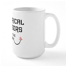 Electrical Engineers Sparks Mug